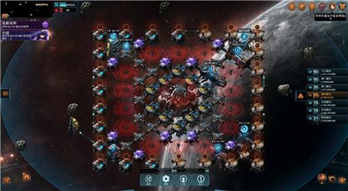 星盟冲突SLG与RTS的完美融合