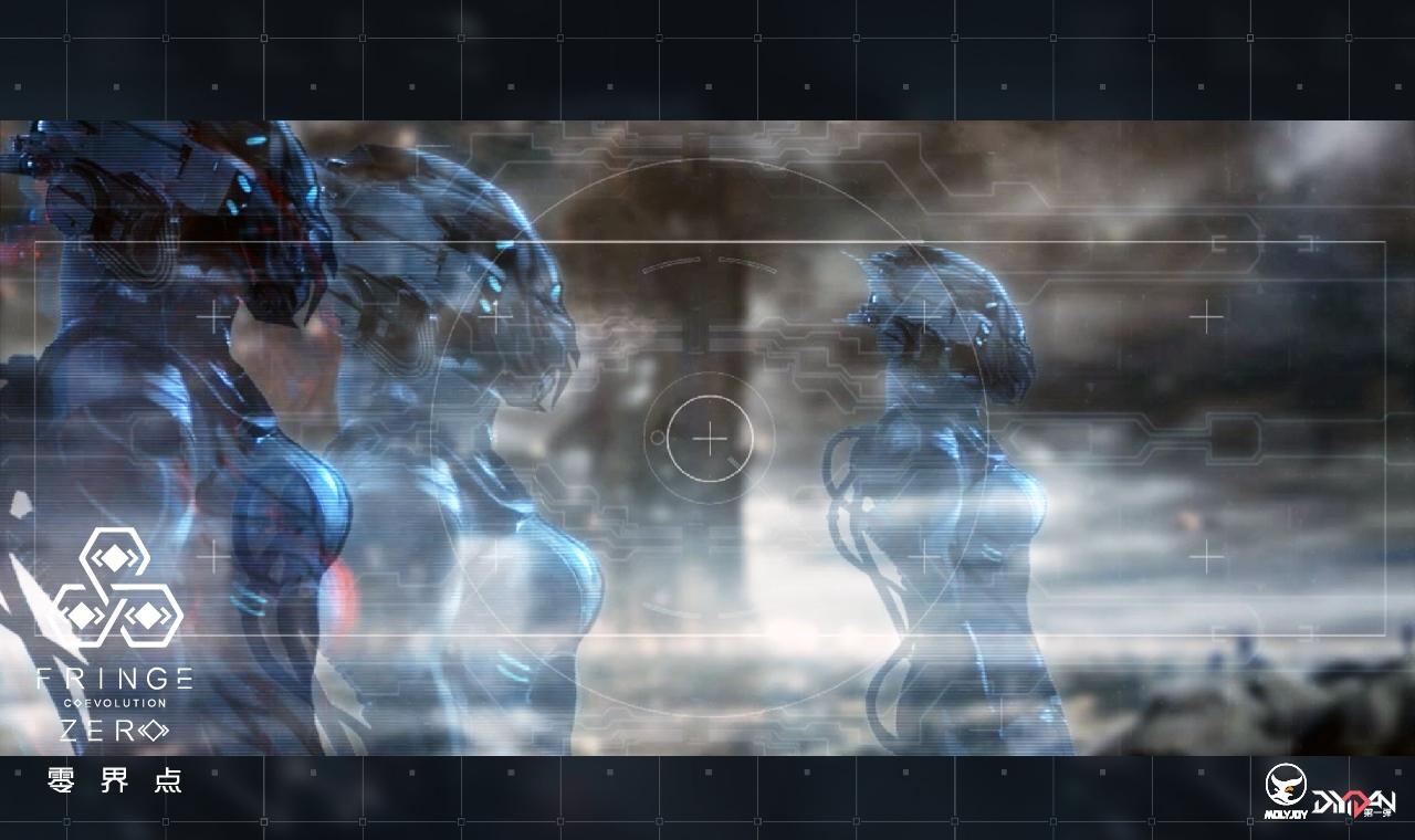 《零界点》科幻先知 早已被预见的未来世界