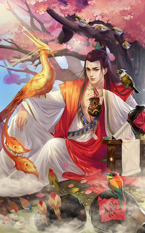 《三生三世十里桃花》教你撩男神 夜华还是折颜