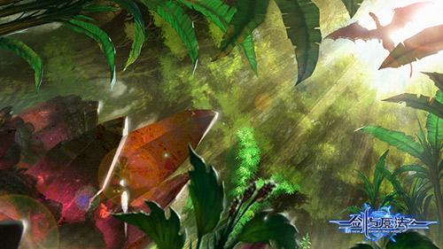 剑与魔法手游图片2