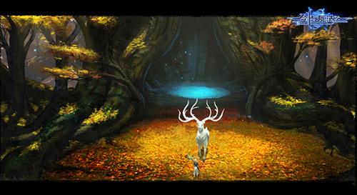剑与魔法手游图片6