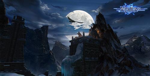 剑与魔法手游图片5