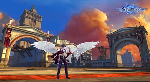 新剑与魔法图片1