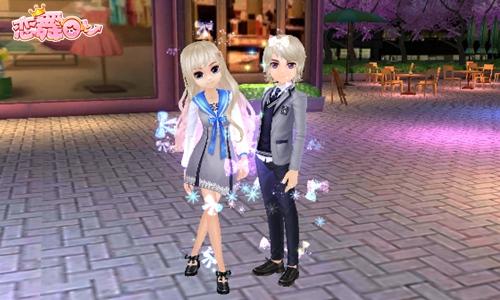 恋舞OL图片2